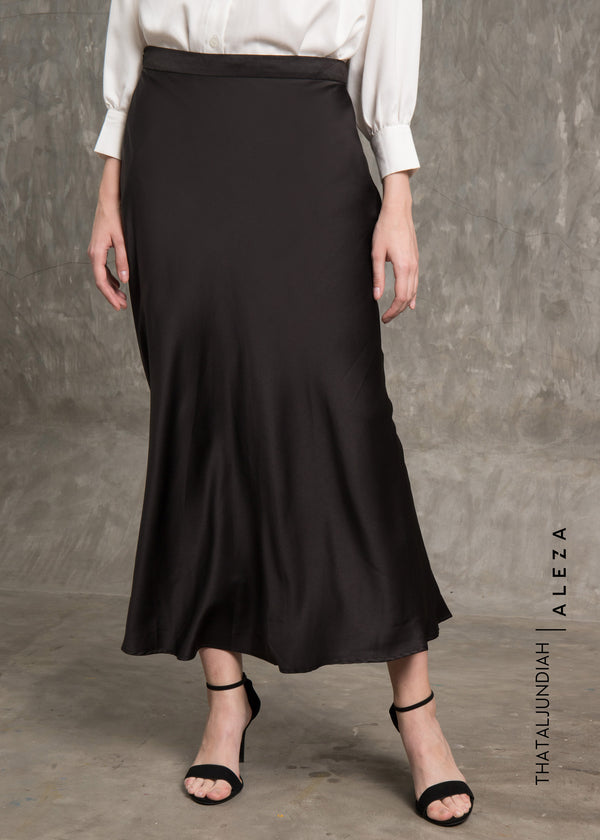 Thaliza Skirt Black