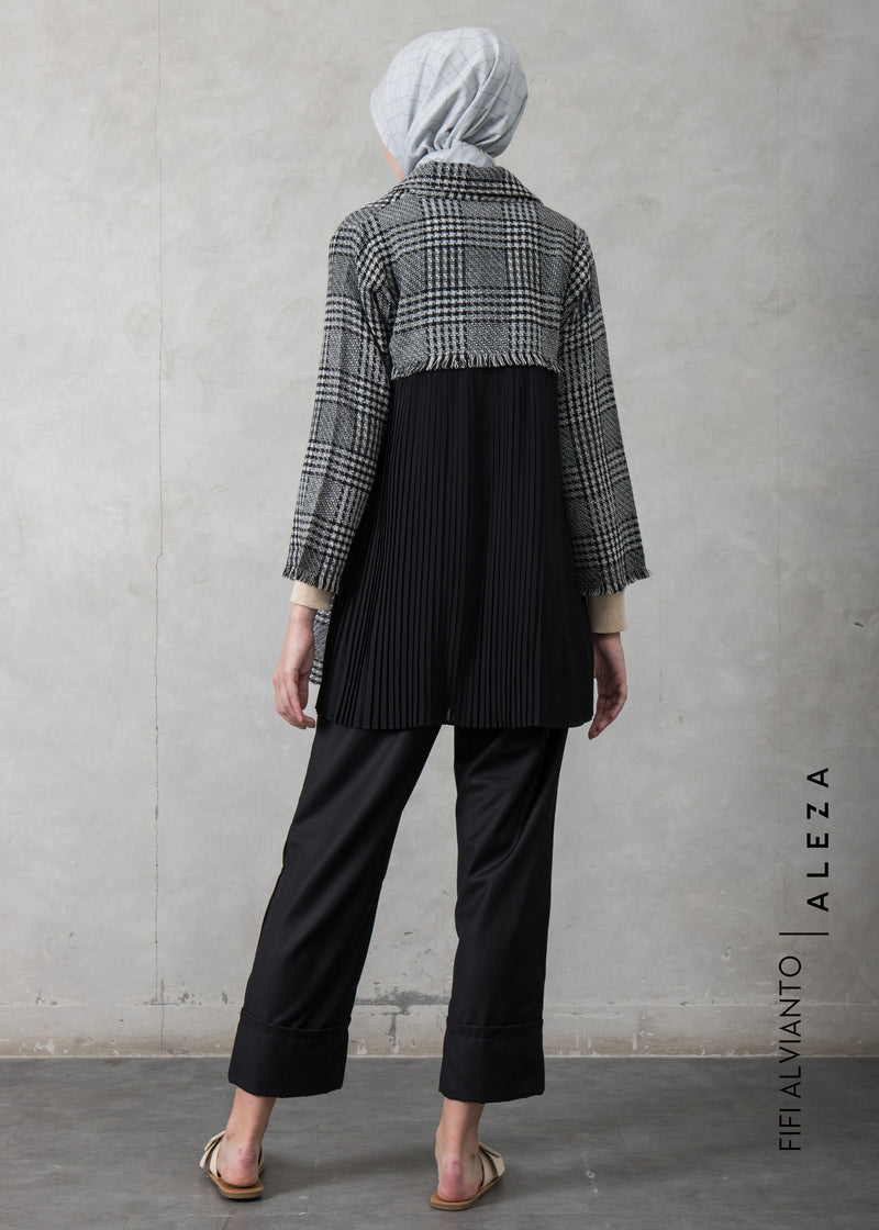 Fixiva Outer Gray