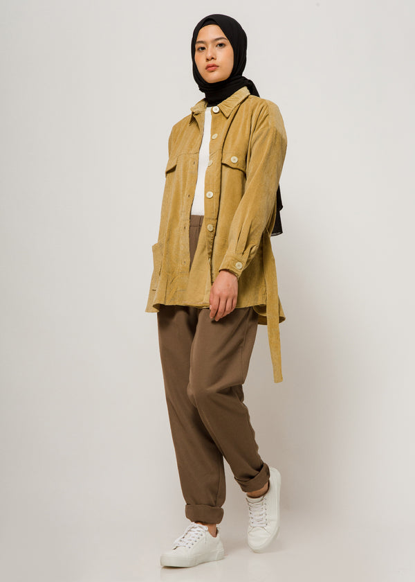 Zio Outer Yellow