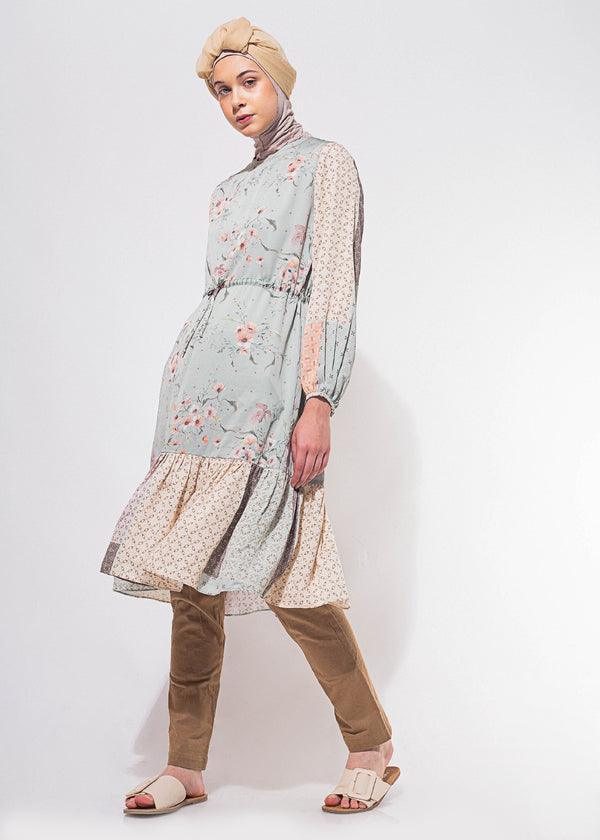 Bivanka Tunic Mint