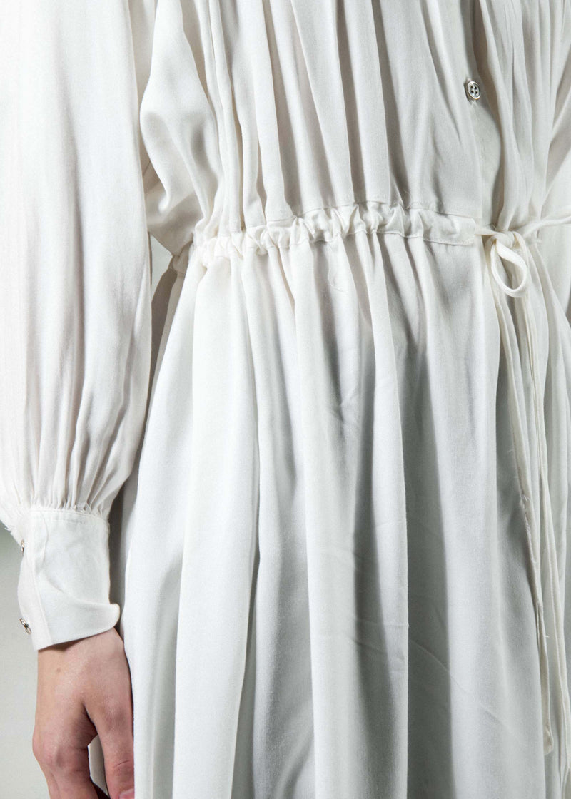 Becka Tunic Off White