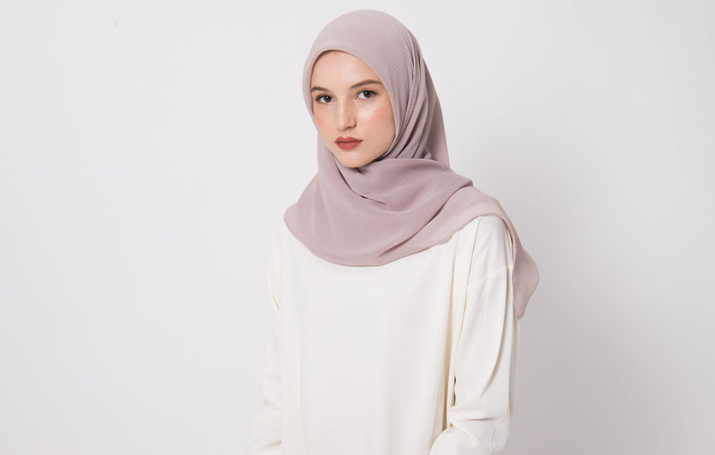 Ceza Scarves Light Khaki