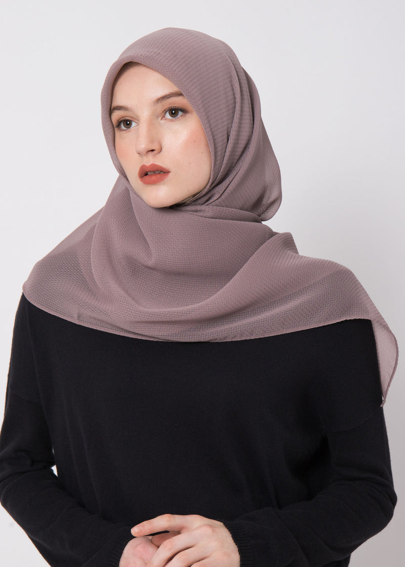 Ceza Scarves Light Taupe