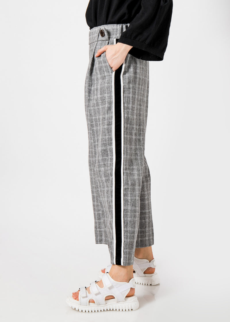 Nocha Pants Gray