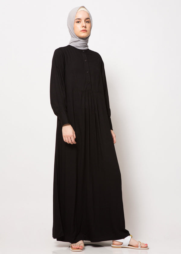Ghauri Dress Black