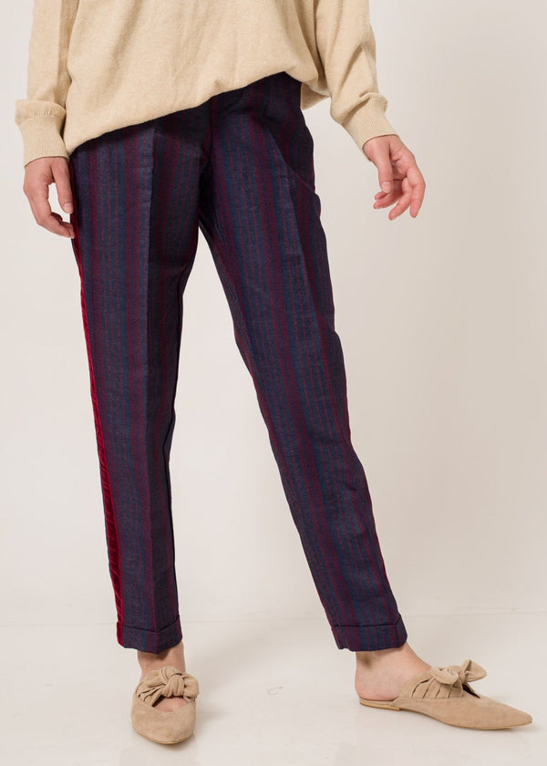Vindri Pants Navy