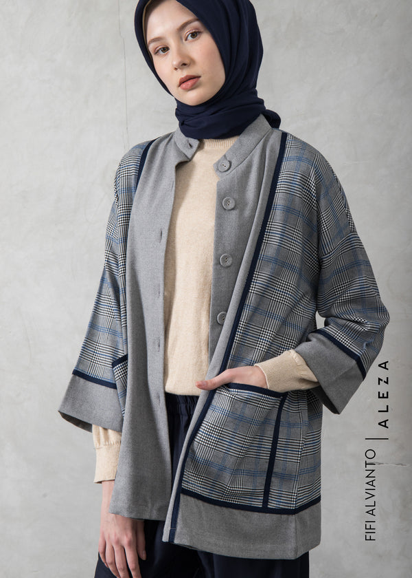 Fixana Outer Gray