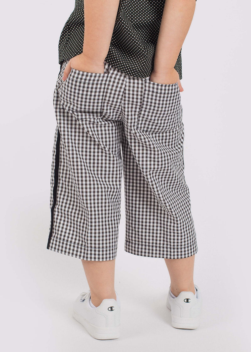 Luisa Pants Black