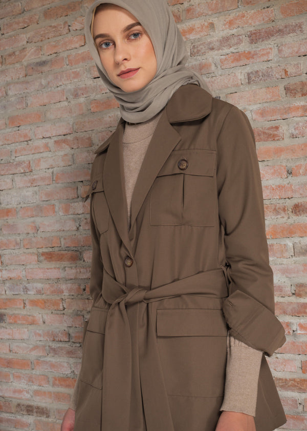 Narin Outer Olive