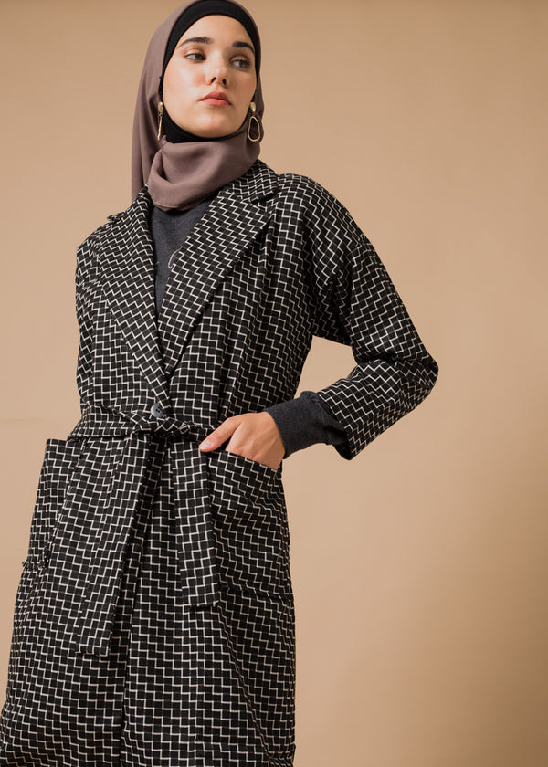 Karenima Outer Black