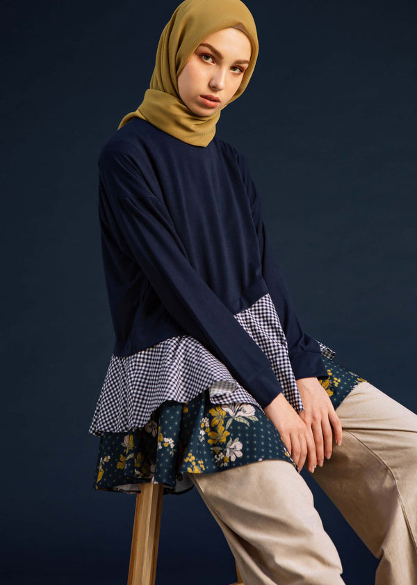 Midea Top Navy