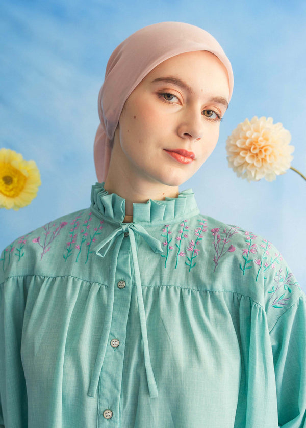 Moila Shirt Mint
