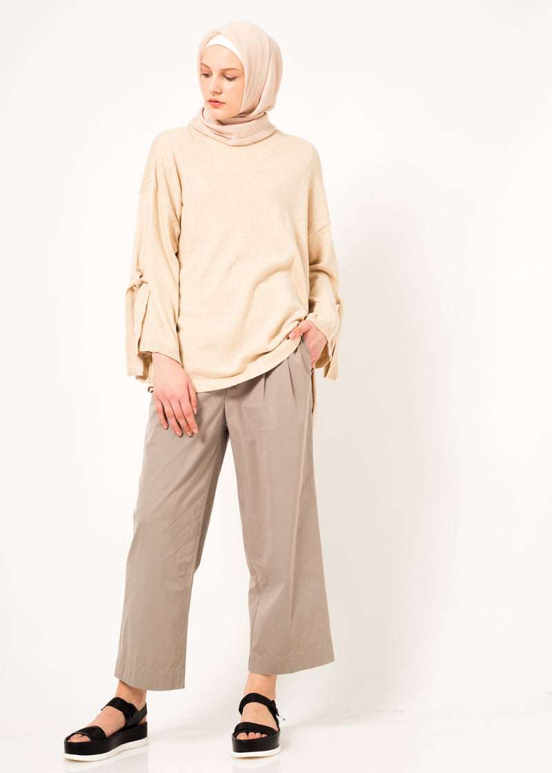 Qian Sweater Creme