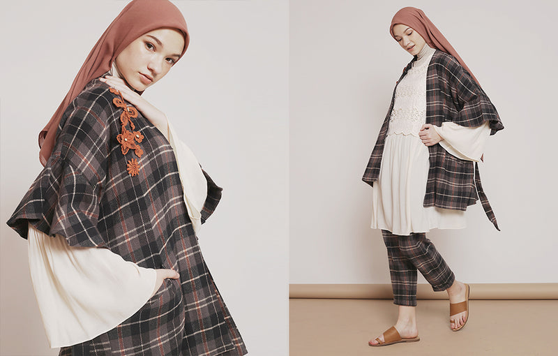 Nexia Outer Dark Gray