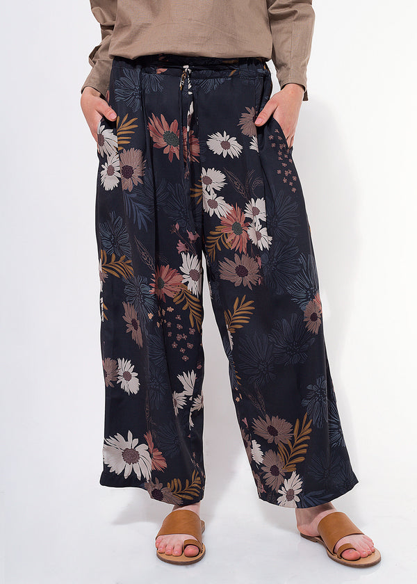 Righa Pants Navy