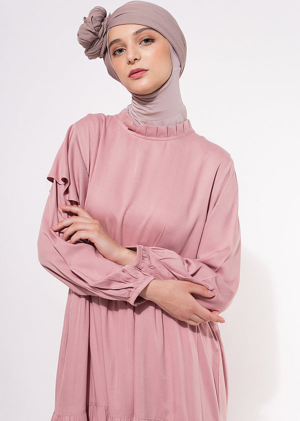 Rosaline Tunic Blush