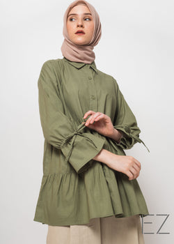 Limara Shirt Army
