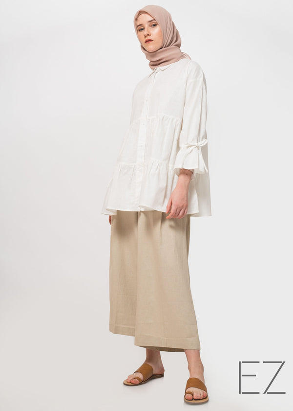 Limara Shirt Broken White