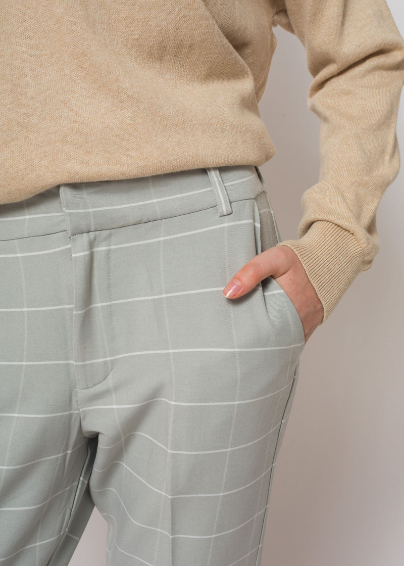 Laura Pants Gray
