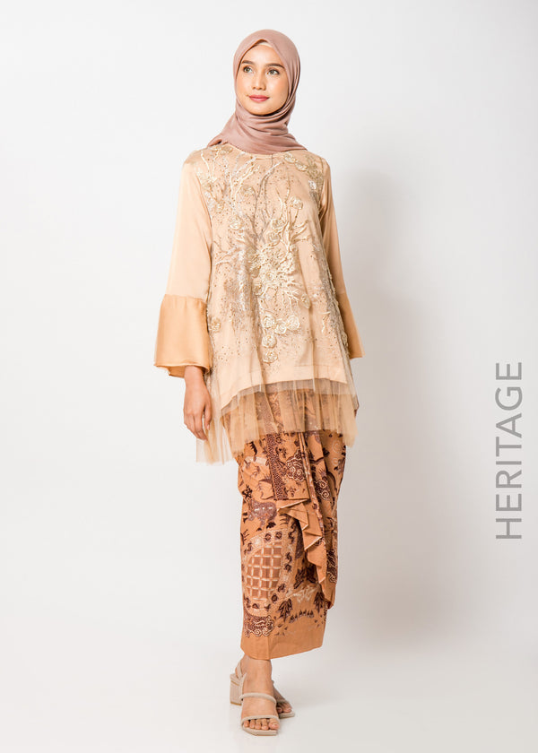 Aruna Top Gold