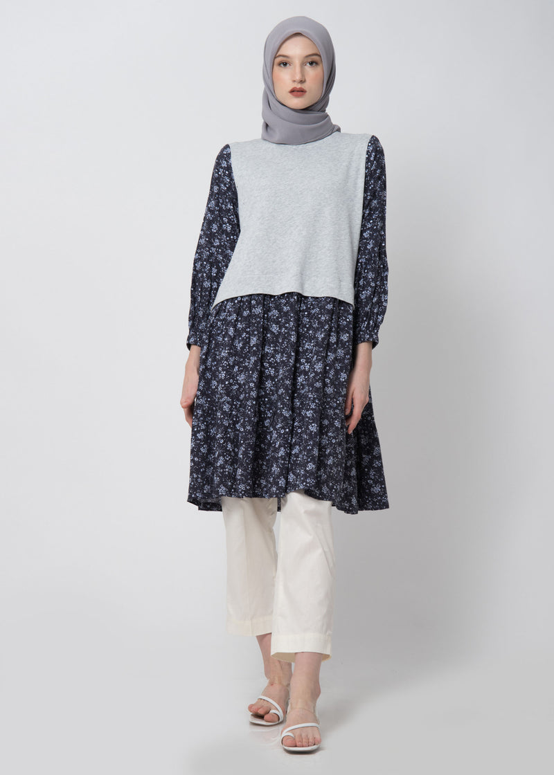 Zeira Tunic Navy