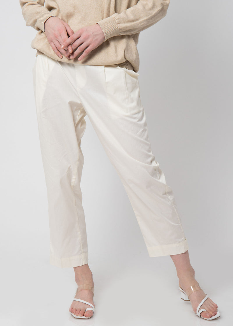 Zola Pants Broken White