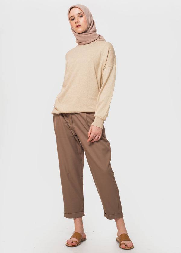 Gala Pants Brown