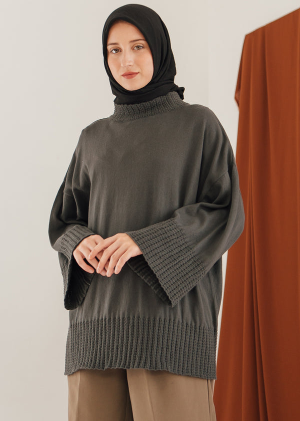 Rava Sweater Gray