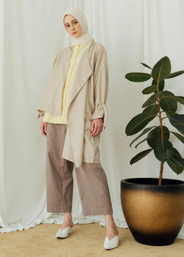 Qinala Outer Beige
