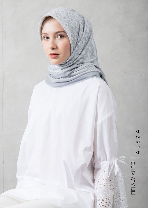 Fima Scarves Gray