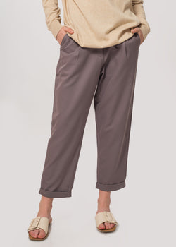 Gala Pants Dark Gray