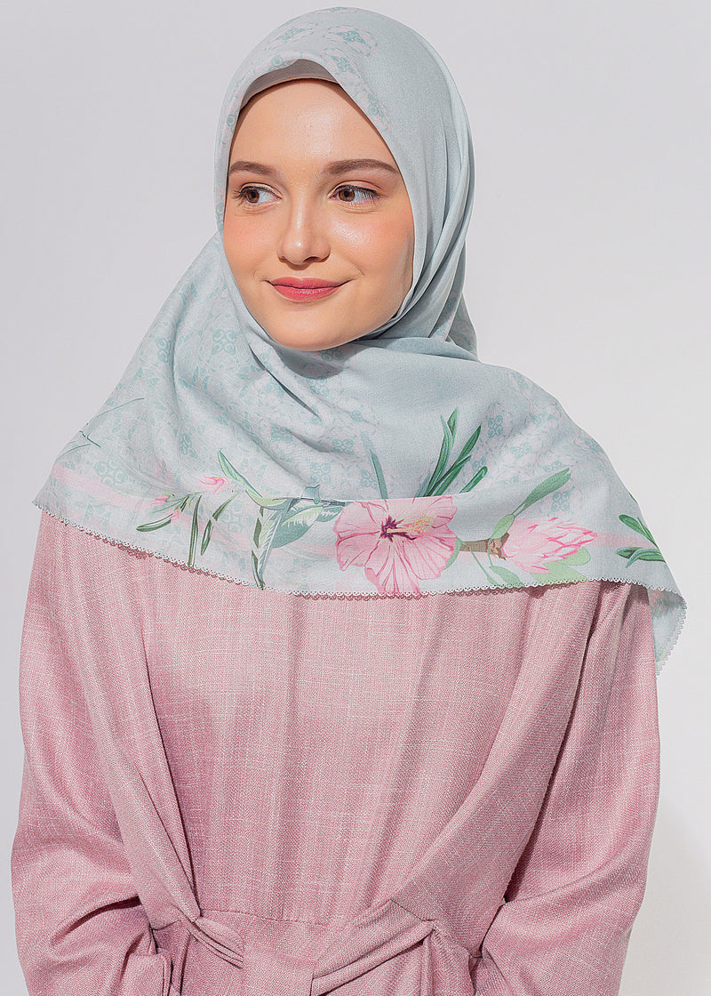 Ciazla Scarves Mint