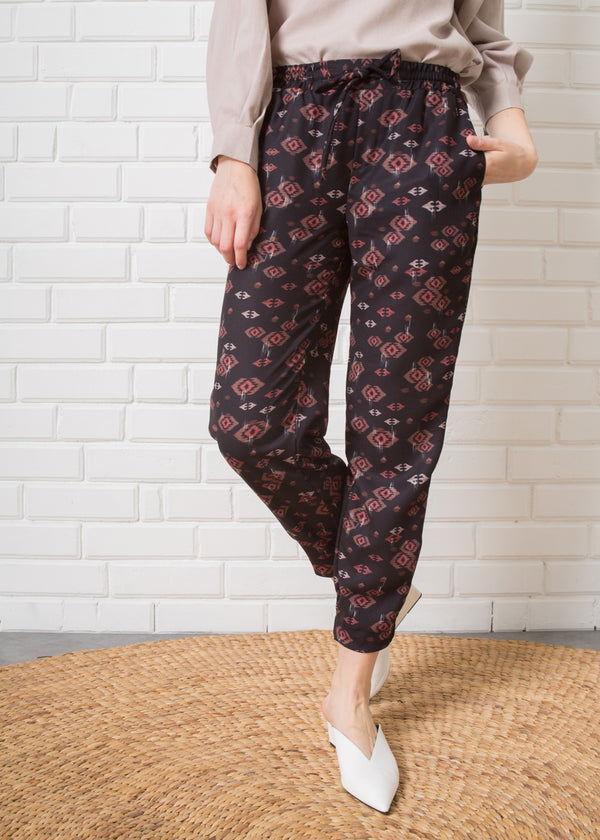 Zaclin Pants Black