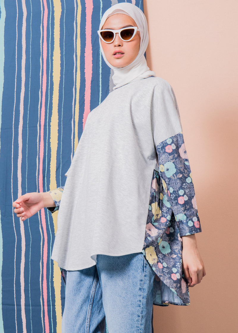 Dalia Sweatshirt Gray