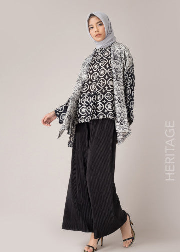 Ninda Outer Sets Black
