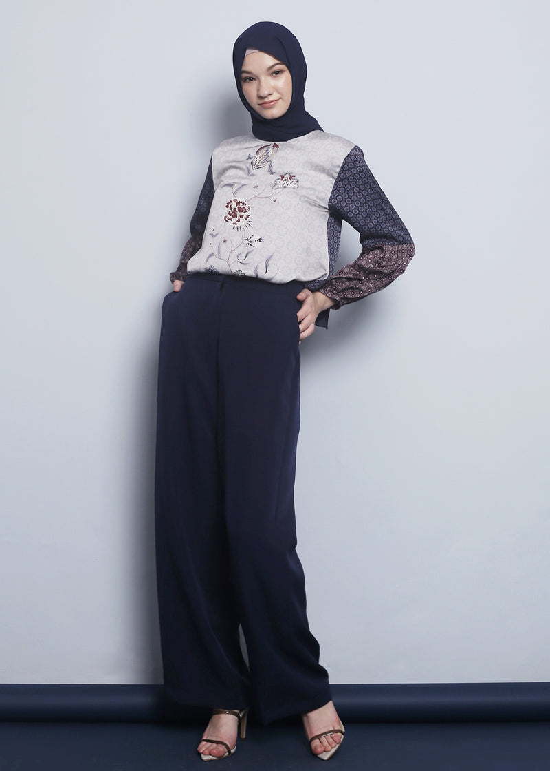 Dava Pants Navy