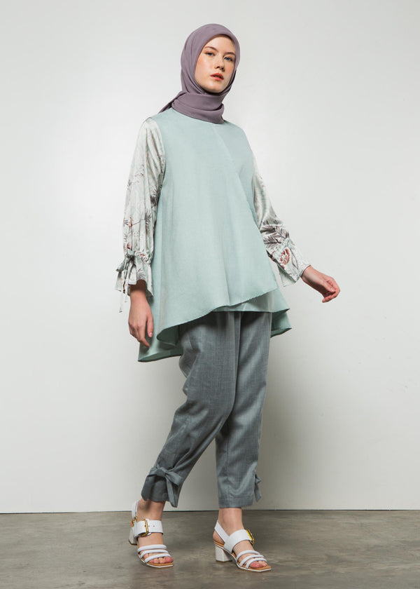 Rania Top Mint