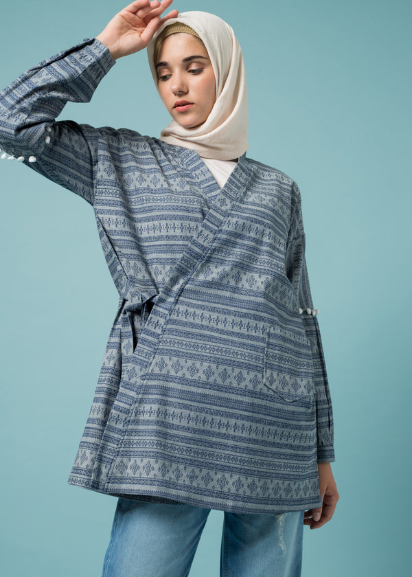 Ciava Outer Blue