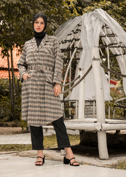 Geira Outer Brown