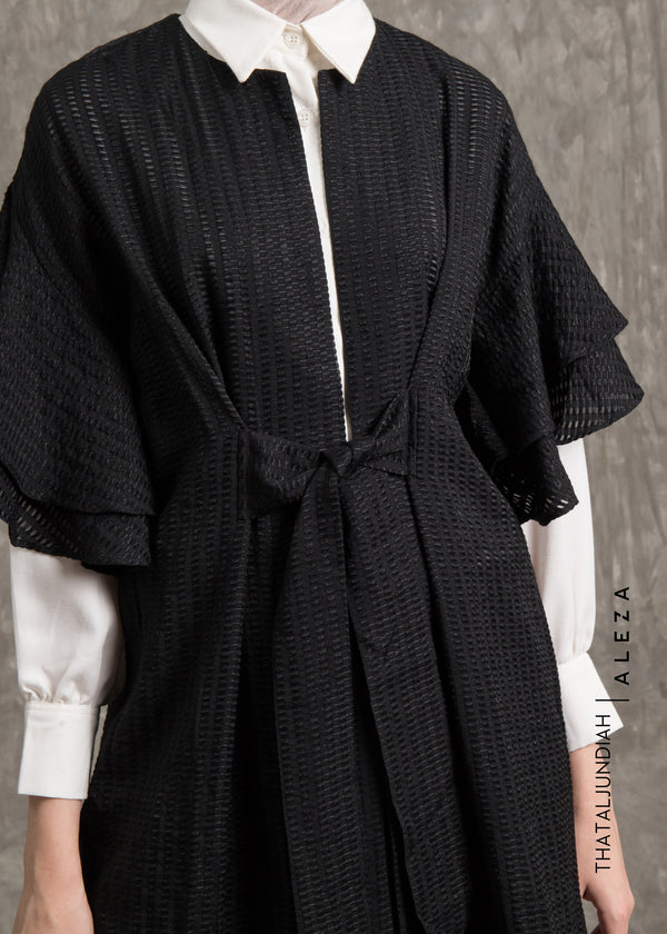 Thara Outer Black