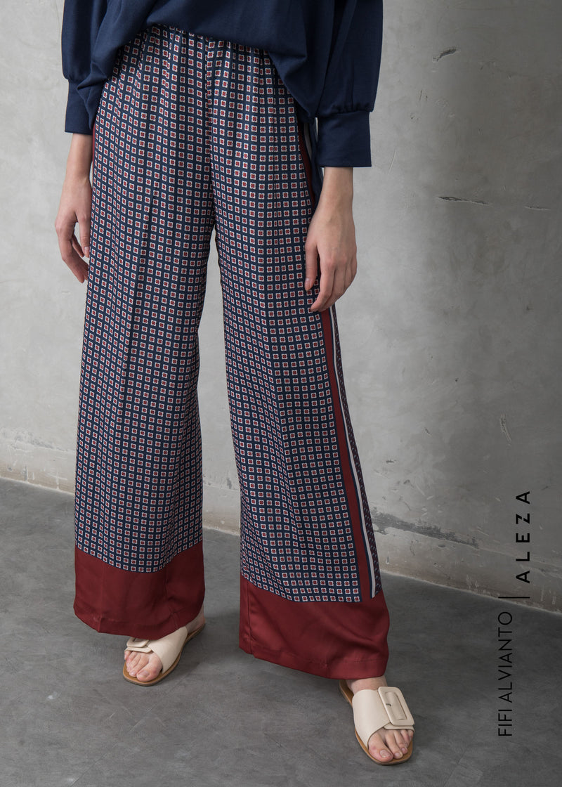 Fidy Pants Navy