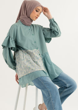 Dilandra Top Mint