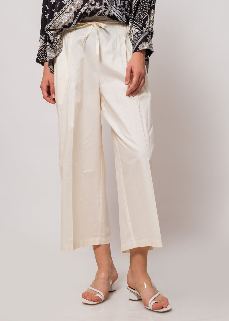 Regha Pants Broken White