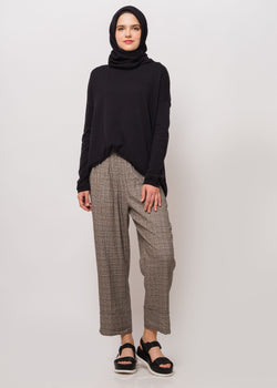 Savine Pants Gray