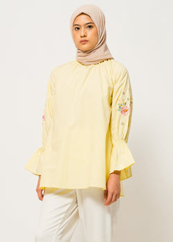 Pivva Top Yellow