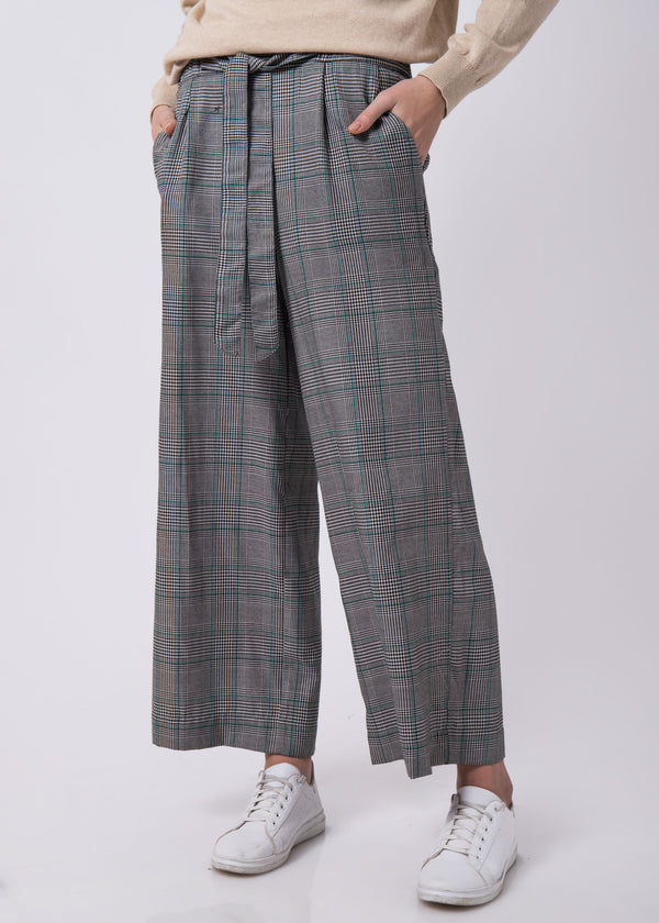 Jervy Pants Gray