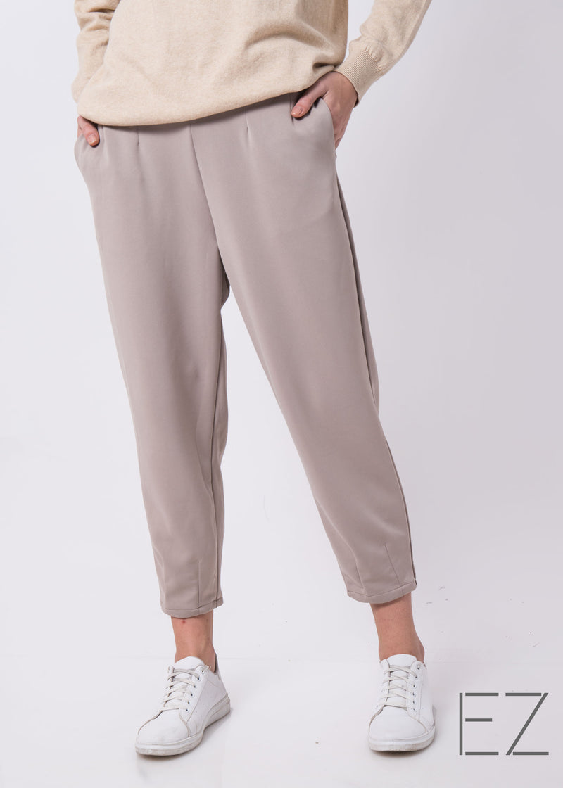Tacy Pants Gray