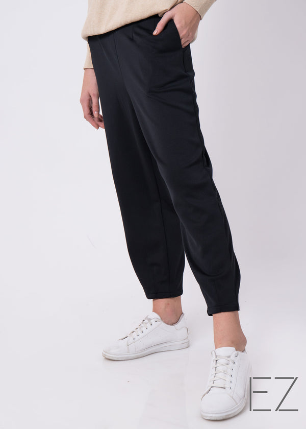 Tacy Pants Black