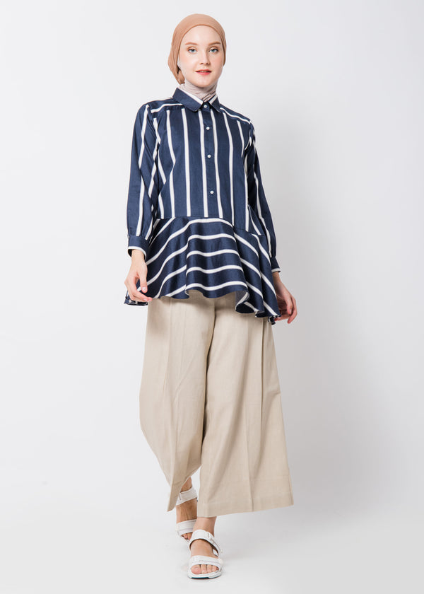 Moza Shirt Navy