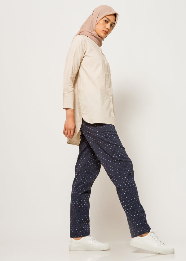 Pavie Pants Navy